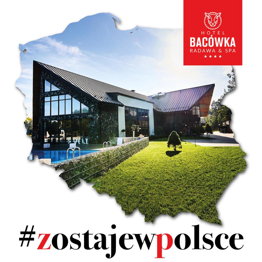 Zostaje w Polsce